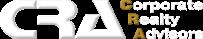 Corporate Realy Advisors main logo