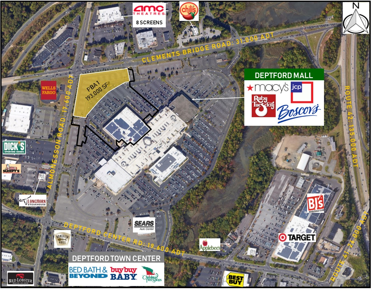Deptford Mall – CRA on east brunswick mall map, west town mall map, mesa mall map, alderwood mall directory map, meadowbrook mall map, west county mall map, granite run mall map, ledgewood mall map, moorestown mall map, green tree mall map, mall of louisiana map, voorhees mall map, monmouth mall map, south plains mall directory map, fairgrounds square mall map, annapolis mall store directory map, london mall map, lodi mall map, newark mall map, bloomfield mall map,