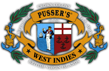 Pussers logo