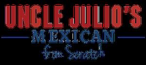 Uncle Julio's Mexican logo